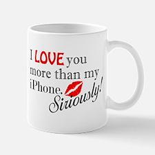 Siriously Mug