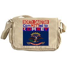 northdakotaromneyflag.png Messenger Bag