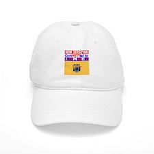 newjerseyromneyflag.png Baseball Cap