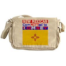 newmexicoromneyflag.png Messenger Bag