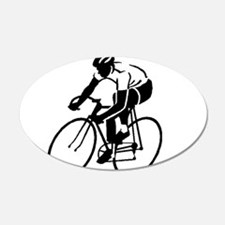 Bike Rights 4 Wall Decal