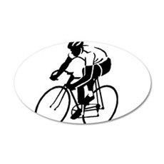 Bike Rights 4 Wall Sticker