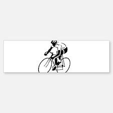 Bike Rights 4 Bumper Bumper Sticker