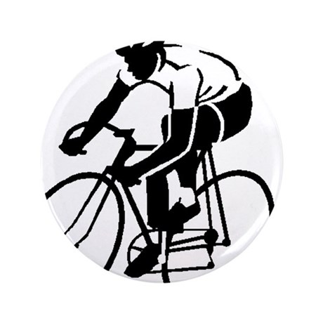 "Bike Rights 4 3.5"" Button (100 pack)"