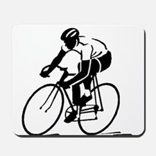 Bike Rights 4 Mousepad