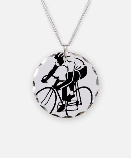 Bike Rights 4 Necklace