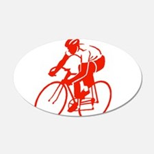 Bike Rights 3 Wall Decal