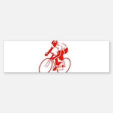 Bike Rights 3 Bumper Bumper Sticker