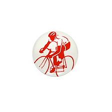 Bike Rights 3 Mini Button
