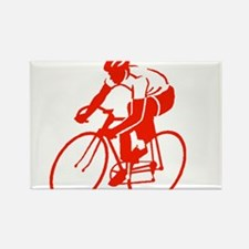 Bike Rights 3 Rectangle Magnet (100 pack)