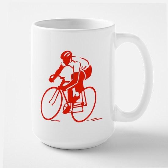 Bike Rights 3 Large Mug
