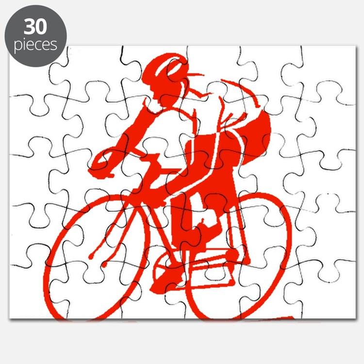 Bike Rights 3 Puzzle
