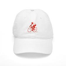 Bike Rights 3 Baseball Cap