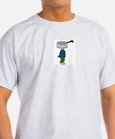pothead.new.colored T-Shirt