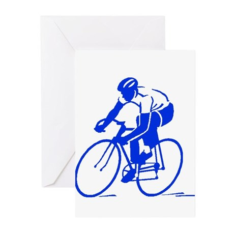 Bike Rights 1 Greeting Cards (Pk of 20)