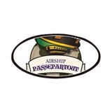 Airship Patches