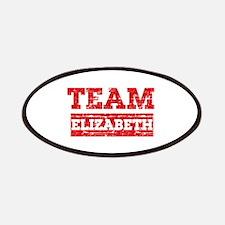 Team Elizabeth Patches