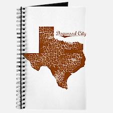 Dogwood City, Texas (Search Any City!) Journal
