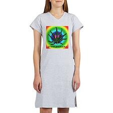 Cthulhujuana Women's Nightshirt