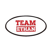 Team Ethan Patches