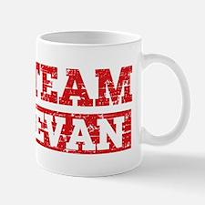 Team Evan Mug