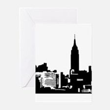 Empire Greeting Cards (Pk of 10)