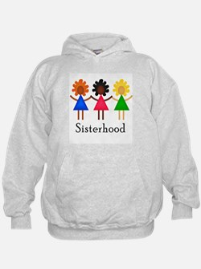 Classic Sisterhood Hoodie
