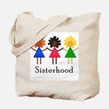 Classic Sisterhood Tote Bag