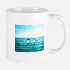 Cute Dolphin photos Mug