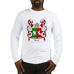Bem Coat of Arms Long Sleeve T-Shirt