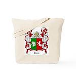 Bem Coat of Arms Tote Bag