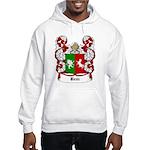 Bem Coat of Arms Hooded Sweatshirt