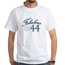 Fabulous at 44 Shirt