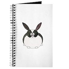 Dutch Rabbit. Journal