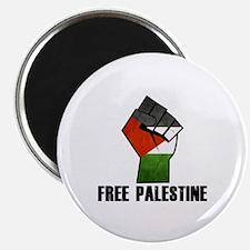 Cute Palestine Magnet
