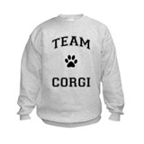 Corgi Crew Neck