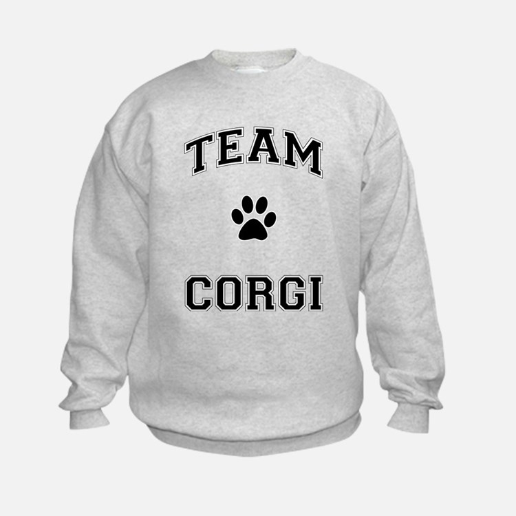 Team Corgi Sweatshirt