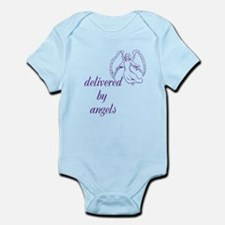 Delivered Infant Bodysuit