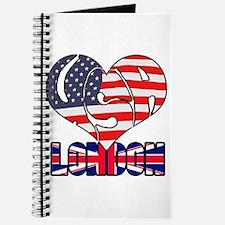 2012 USA London Journal
