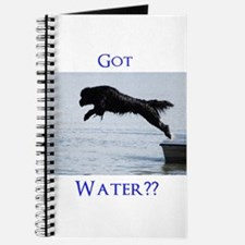 Got Water?? Journal