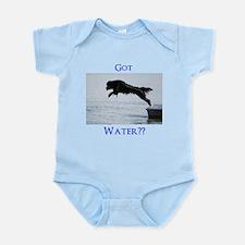 Got Water?? Onesie