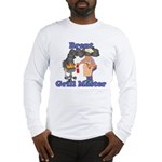 Grill Master Brent Long Sleeve T-Shirt