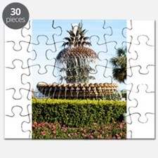 Charleston SC Waterfront Park Puzzle