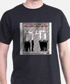 On_Top_vF T-Shirt