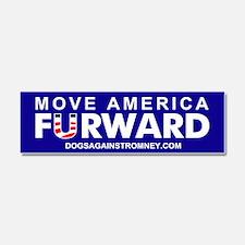 DAR Move America FURWARD magnet