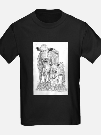 COWCALF T-Shirt