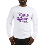 Lupus Long Sleeve T-shirts