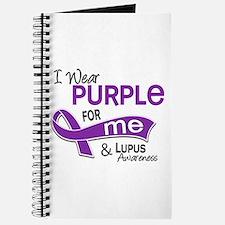 I Wear Purple 42 Lupus Journal