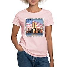 9/11 memorial T-Shirt