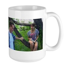 Pickup Lines Mug